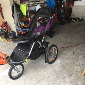 Tricycle Baby Stroller for Sale in Katy, TX