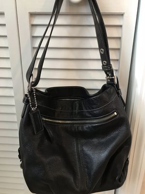 Coach Hand Bag for Sale in Spring Hill, FL