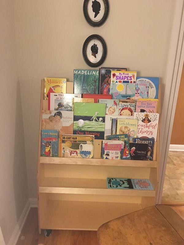 Picture Book Shelf