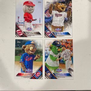 Baseball Cards for Sale in Capitol Heights, MD