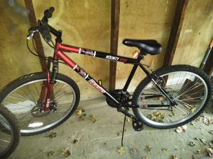 2 mountain bikes for Sale in Cleveland, OH