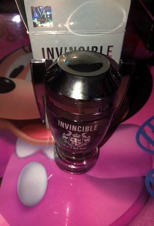 Invincible perfume for men for Sale in Washington, DC