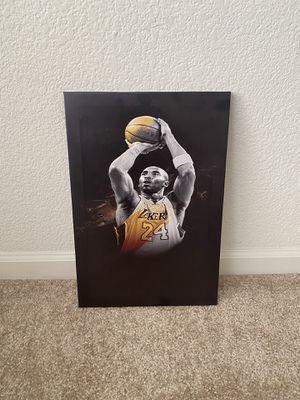 Kobe Photo for Sale in San Jose, CA