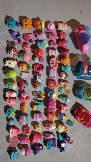 Shopkins for Sale in Roseville, MI