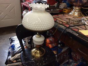 Hobnob Lamp for Sale in Hublersburg, PA