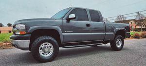 002 Chevrolet Silverado Ranch & GreatFamily for Sale in Green Bay, WI