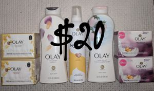 Olay Skin Care Bundle for Sale in Mesa, AZ