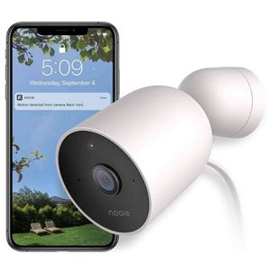Outdoor Security Camera Wireless WiFi Camera Home Video Security Camera with 1080P HD Bullet Camera for Sale in Barre, VT