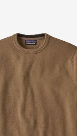 Patagonia Sweater Cashmere for Sale in Los Angeles,  CA
