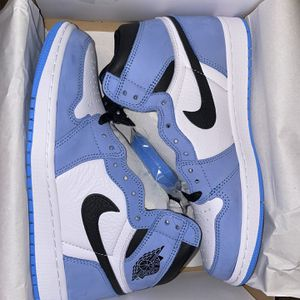 Air Jordan 1 Unc for Sale in Grapevine, TX