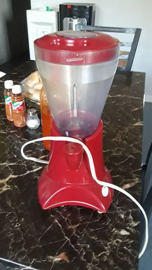 Blender for Sale in Orange Cove, CA