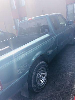 Ford ranger xlt for Sale in Tucson, AZ