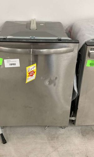 Frigidaire 💦Dishwasher 💦 FF ID 2426TS3 AA JYX for Sale in Houston, TX