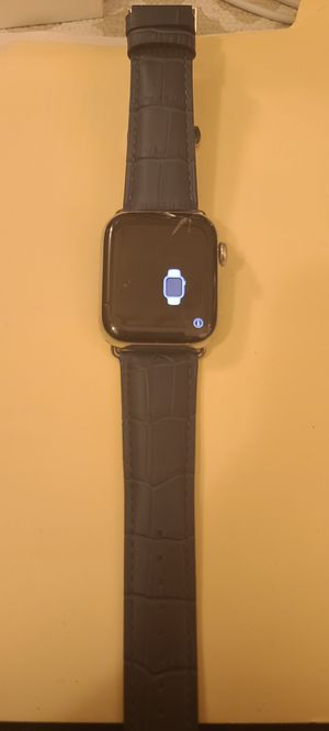 Apple watch hermes serie 4 LTE for Sale in Torrance, CA