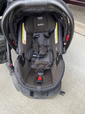 Britax Car Seat for Sale in Modesto, CA