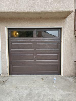 Garage doors for Sale in Lynwood, CA