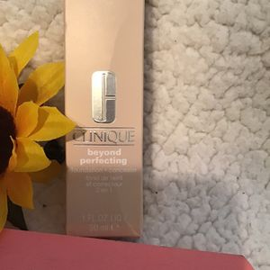 Clinique Foundation New for Sale in Fontana, CA