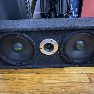Chichero Whip Voice Speaker for Sale in The Bronx, NY