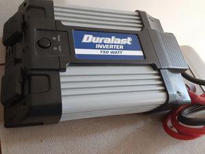 750 watt inverter for Sale in Dulles, VA