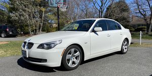 BMW 535i excellent condition for Sale in Rockville, MD