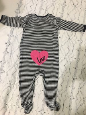 Baby onesie 9nos for Sale in Alhambra, CA
