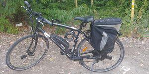 Electric bike bicycle Ebike Evo toba hb1 Pedal assist for Sale in Torrance, CA