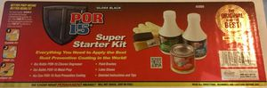 Rust proofing kit for Sale in Scottville, MI