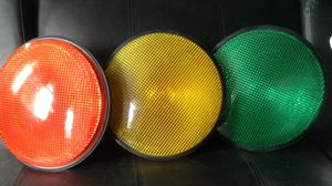 """12"""" traffic signal lights for Sale in Tempe, AZ"""