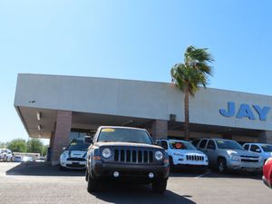 2016 Jeep Patriot for Sale in Tucson, AZ