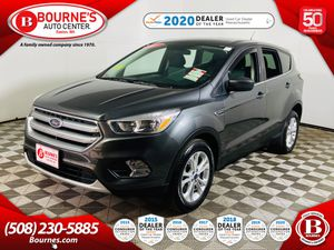 2017 Ford Escape for Sale in South Easton, MA