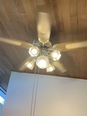 Ceiling Fan for Sale in Puyallup, WA