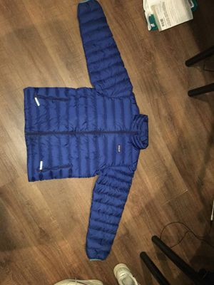 Kids Patagonia Down Sweater for Sale in La Mesa, CA