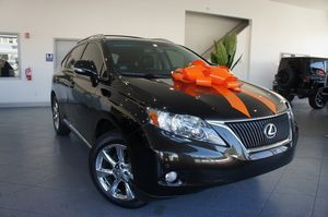 2011 Lexus RX 350 for Sale in Hayward, CA