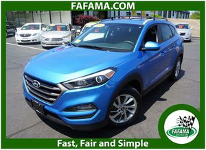 2016 Hyundai Tucson for Sale in Milford, MA