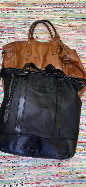Cole Haan Tote Bags (Mens) for Sale in Woodbridge, VA