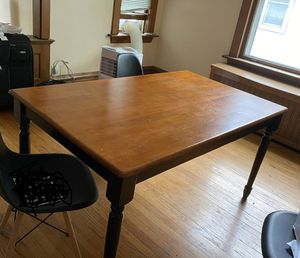 Dining Table for Sale in Forest Park, IL