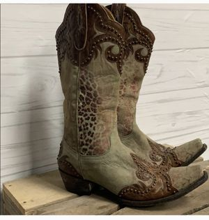 Old Gringo Boots for Sale in Derby, KS