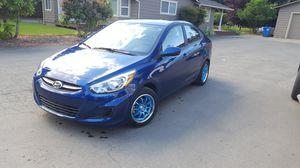 Hyundai accent for Sale in Seattle, WA