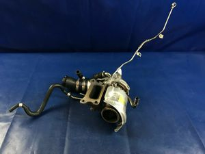 INFINITI Q50 Q60 LEFT DRIVER SIDE TURBO CHARGER TURBOCHARGER ASSEMBLY # 58510 for Sale in Fort Lauderdale, FL