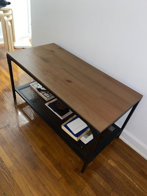 IKEA FJALLBO coffee table for Sale in Brooklyn, NY