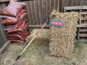 Hay bales for Sale in Atwater, CA