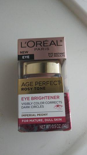 Eye brightener rosy tone for Sale in Stanton, CA