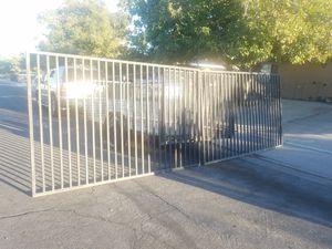 driveway metal gate for Sale in North Las Vegas, NV