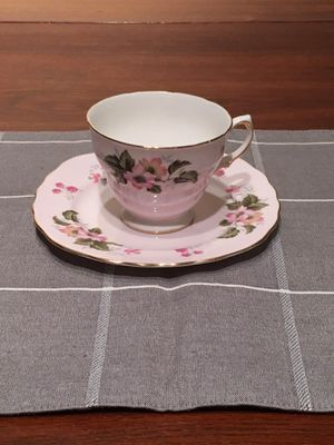 Tea Cup & Saucer for Sale in Herndon, VA