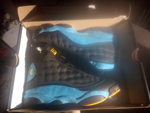 Ds Jordan 13s CP3s brand new never worn for Sale in Renton, WA