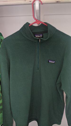 Vintage patagonia sweater for Sale in Hemet, CA