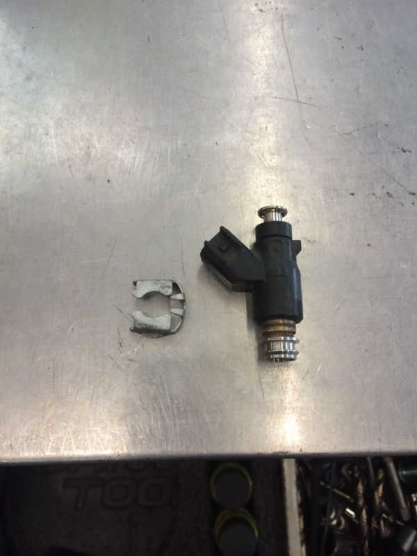 Chevy 6.0 or 5.3 Injectors, Brand New