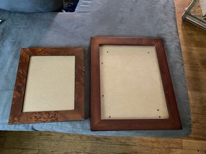 Free picture frames for Sale in Easton, MA