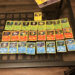 Full McDonald's Pokémon Holo Set for Sale in San Diego,  CA