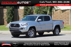 2017 Toyota Tacoma for Sale in Norco, CA